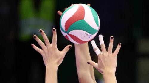La proposta della Lega Volley femminile, annullare il campionato e consegnare lo scudetto a Mattarella