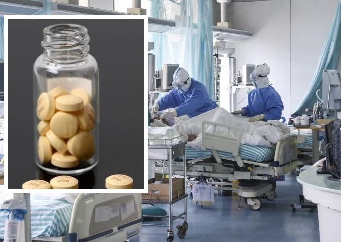 AIFA procede alla sperimentazione. Dopo il Veneto anche il Piemonte userà il farmaco giapponese contro il Covid 19