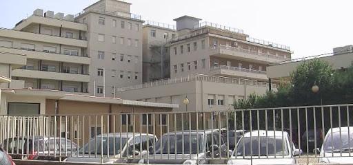 Coronavirus, il Campolongo Hospital sanifica tutta la struttura