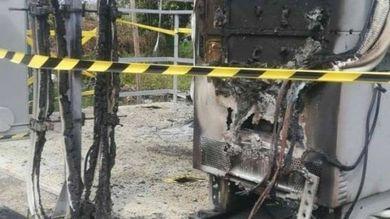 Covid 19, a Maddaloni danno fuoco alle antenne credendo che fossero 5G: cittadini senza segnale