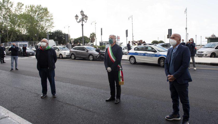 La Festa della Liberazione per la ripartenza di tutti gli italiani