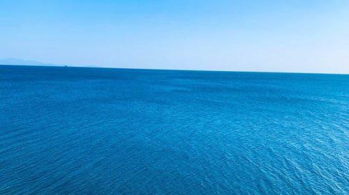 È il mare di Salerno… ma sembra la Sardegna! Acqua cristallina a Torrione