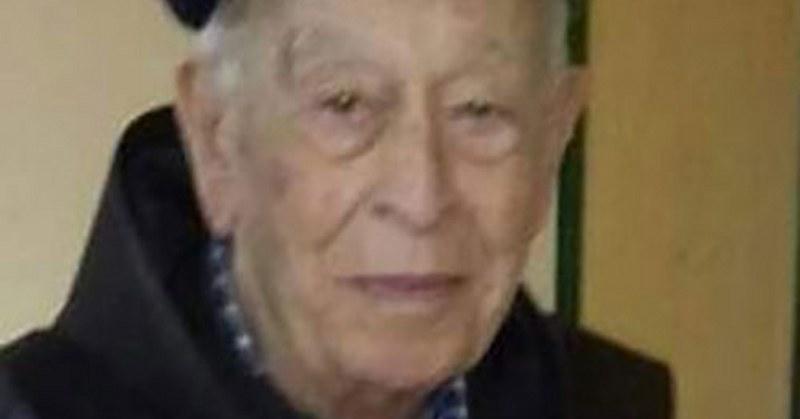 Nocera piange padre Olimpio Petti, avrebbe contratto il virus nell'ambulatorio del convento