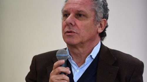 Il Direttore dell'ASL Salerno, Mario Iervolino, con una lettera ringrazia tutti i collaboratori.