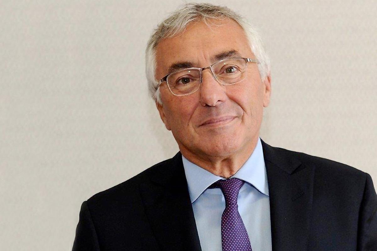 """""""Prima la salute e poi l'economia"""". Il presidente della Camera di Commercio condanna sit in e proteste."""