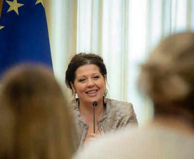 Decreto elezioni in aula alla Camera,  la relatrice Bilotti : «Provvedimento che garantisce principi democratici e tutela salute»