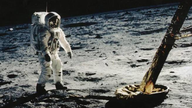 Accadde oggi: il 21 aprile di 48 anni fa Apollo 16 sbarcava sulla Luna