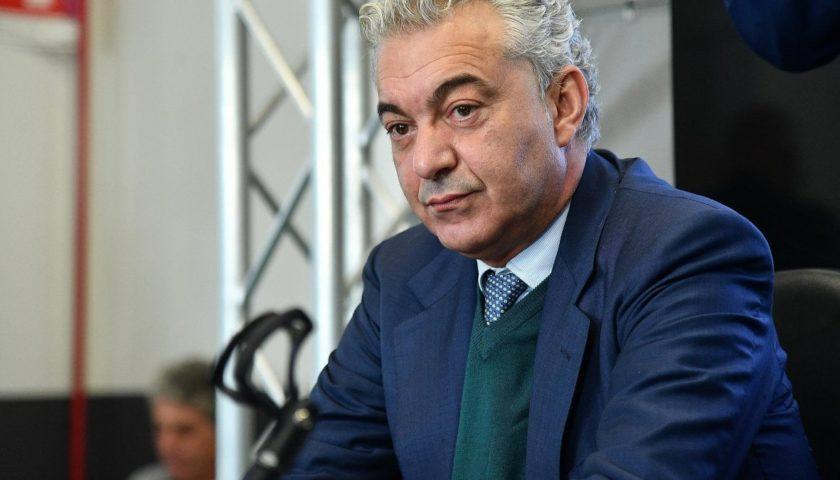 """Arcuri: """"Entro maggio in Italia saranno vaccinate 21 milioni e mezzo di persone"""""""