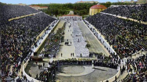Accadde oggi: il 6 aprile del 1896 Atene inagura le Olimpiadi moderne