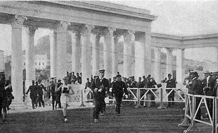 Accadde oggi: il 22 aprile del 1906 si aprono ad Atene i giochi olimpici intermedi
