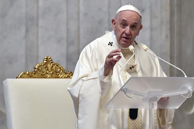 """Chiese chiuse,  il Gran Priore Templare Massimo Civale scrive a Papa Francesco: """"Santità, riapritele"""""""