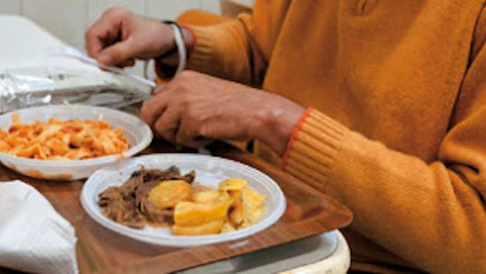 La Caritas: aumenta la povertà a Salerno