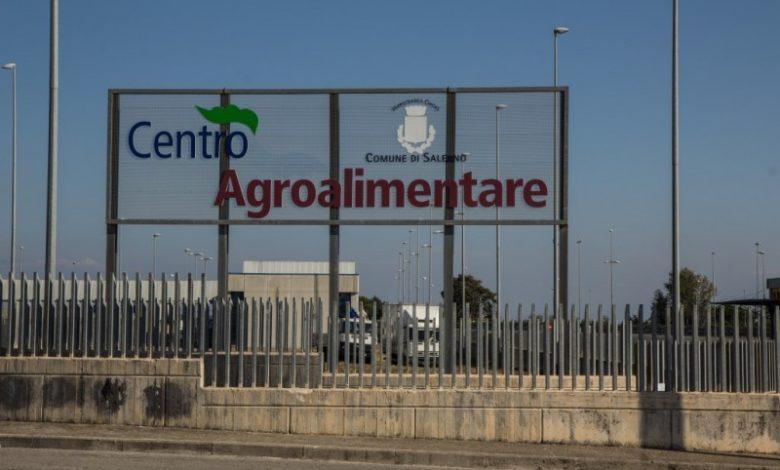 Centro Agroalimentare di Salerno, promossa raccolta solidale di frutta, ortaggi e verdure tra gli associati