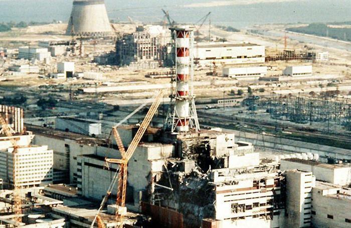 Accadde oggi: il 26 aprile del 1986 il disastro nucleare di Chernobyl che paralizzò l'Europa di paura