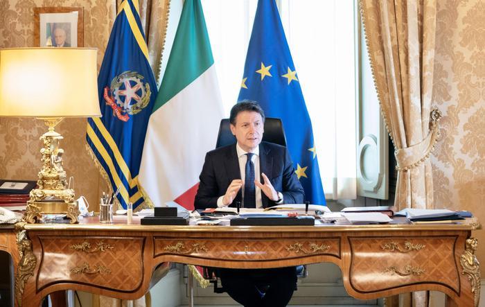 "Consiglio europeo, Conte: ""Italia pronta a riforme, ma stop a dumping e surplus"""