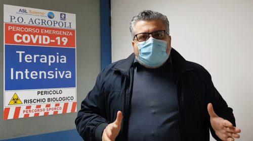 Allarme Covid ad Agropoli. Il sindaco Adamo Coppola chiude i locali della movida