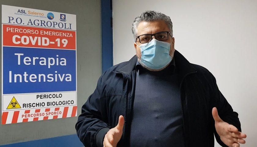 Covid ad Agropoli, il sindaco sospende il mercato del giovedì