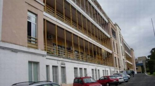 Salerno, il covid Hospital: «Sua madre è morta». Ma la centenaria è viva