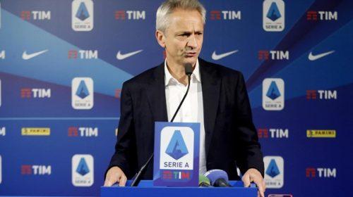 Serie A, via libera della Lega: ecco la data d'inizio del prossimo campionato
