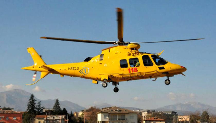 Ascea, turista cade dal sentiero: salvato dai soccorritori