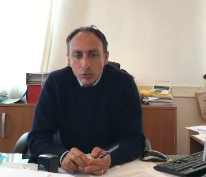 """VIDEO – Primo contagio per Praiano. il Sindaco tranquillizza i cittadini """"Situazione sotto controllo"""""""