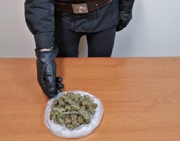 Controlli in occasione delle festività pasquali, in manette 3 persone per spaccio di droga