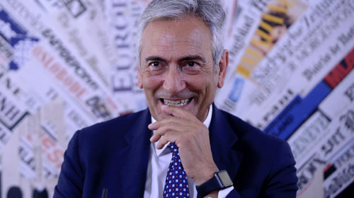 Protocollo allenamenti, FIGC: ok CTS determinante per la ripartenza del calcio