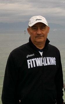 C'è anche Giorgio Damilano al fianco della Salerno Corre, a sostegno della Maratona di beneficenza