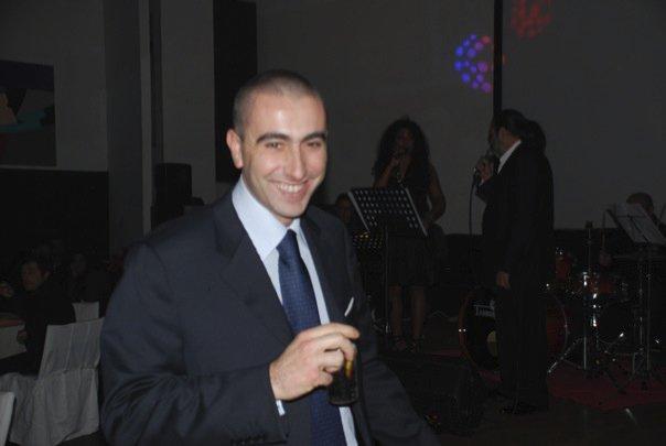 """Italo Ventura di FareAmbiente: """"No al plaxiglass sulle spiagge"""""""