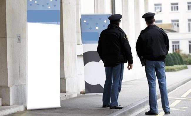 Guardia giurata sventa furto nelle notte in un'azienda di Eboli
