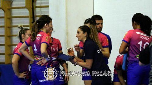 Jomi Salerno, la FIGH dichiara concluso il campionato
