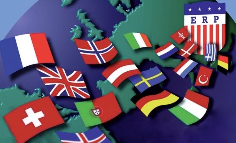 Accadde oggi: il 2 aprile del 1948 gli Stati Uniti approvano il Piano Marshall per l'Italia e l'Europa