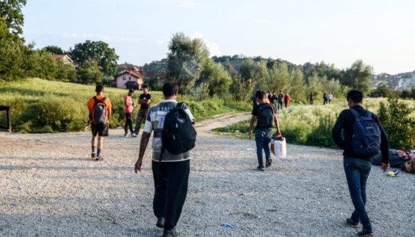 Immigrati chiedono di essere regolarizzati, dopo la Lombardia è la Campania con il numero più alto di domande
