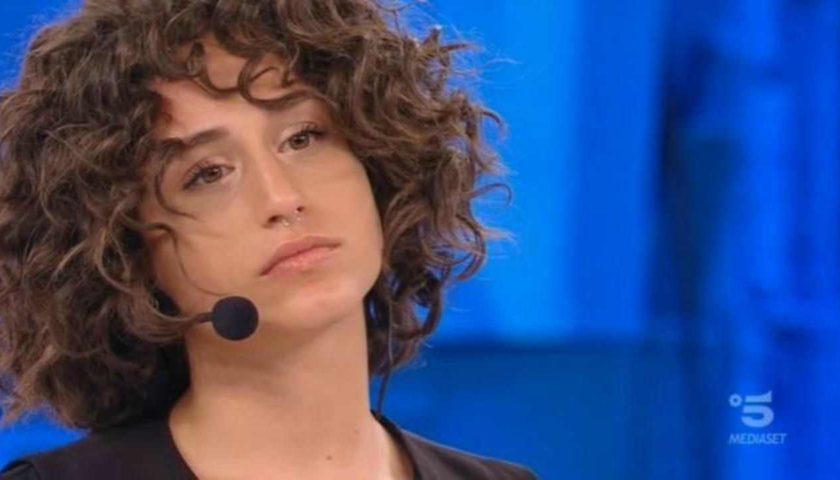 """Emergenza Covid 19, la scafatese Giulia Molino finalista di """"Amici"""" bloccata a Roma. Manca da casa da Natale"""