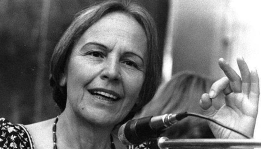 Accadde oggi: il 19 giugno 1979 Nilde Iotti diventa prima donna presidente della Camera