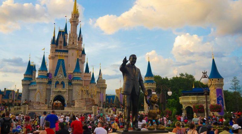 Emergenza covid 19 negli States, due salernitane operatrici a Disneyworld bloccate a Orlando: appello a De Luca per tornare a casa