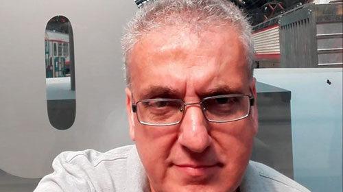 Colpito da covid 19, muore a Cinisello Balsamo il salernitano Pasquale Senatore