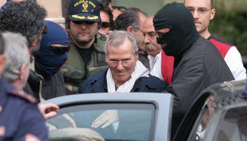 Accadde oggi: l'11 aprile del 2006 la resa del super boss latitante per 43 anni Bernardo Provenzano