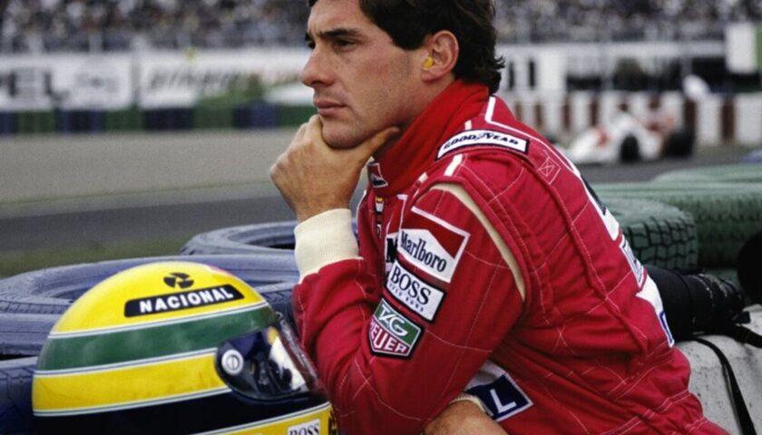 Accadde oggi: il 1 maggio del 1994 muore in un incidente di Formula 1 il campionissimo Ayrton Senna