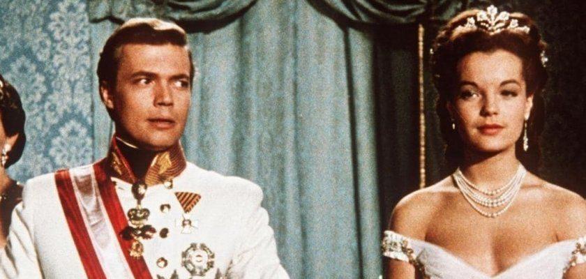Accadde oggi: il 24 aprile del 1854 il matrimonio del secolo:  l'ultima imperatrice Sissi sposa l'arciduca Franz