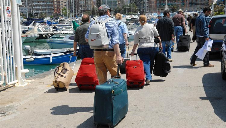 """Crollo del turismo in  Campania, Agostino Ingenito di Abbac: """"Battaglia per ottenere fondi una tantum"""""""
