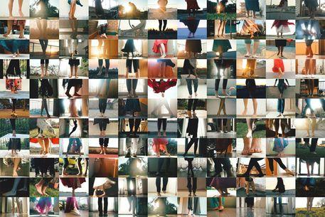 We're All in The Same Dance: la danza contro il virus (VIDEO)