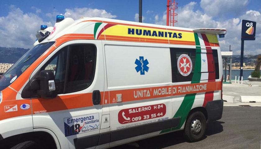 Bando 118, il Corpo di Soccorso Humanitas non ha partecipato alla gara