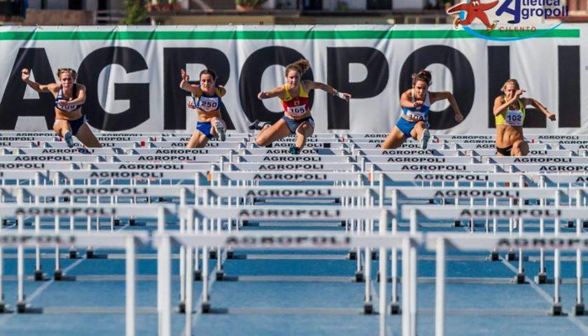 L'Atletica Agropoli non si ferma: arrivano gli allenamenti social