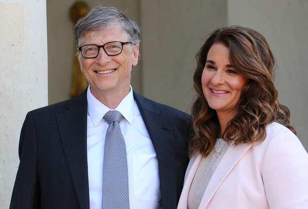 Bill e Melinda Gates pronti a coprire le spese per il vaccino