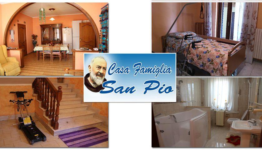 """Padula: revocata l'autorizzazione alla Casa Famiglia """"San Pio"""""""