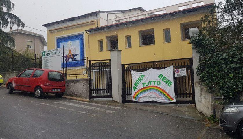 """L'associazione Codici: """"Vogliamo la verità sulle morti nella Rsa Fondazione Juventus  di Sala Consilina"""""""