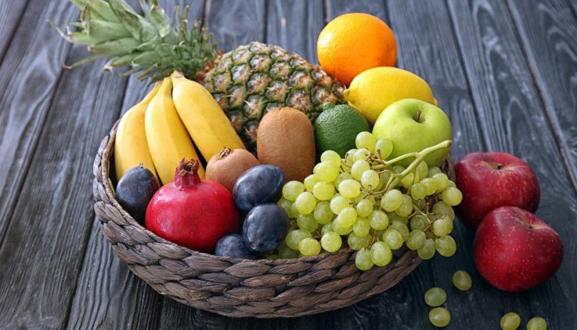 Coldiretti: frutta e verdura, aumento anche superiore di 40 volte all'inflazione