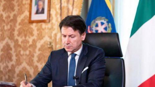 """Via libera al Decreto """"Ristori Ter"""" per 2 miliardi. Approvato anche lo scostamento di bilancio per 8 miliardi"""