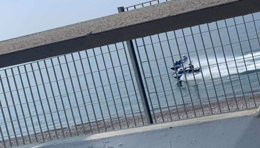 Pasquetta blindata, presidiate anche le spiagge cittadine